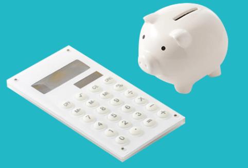 安心の定額制治療費