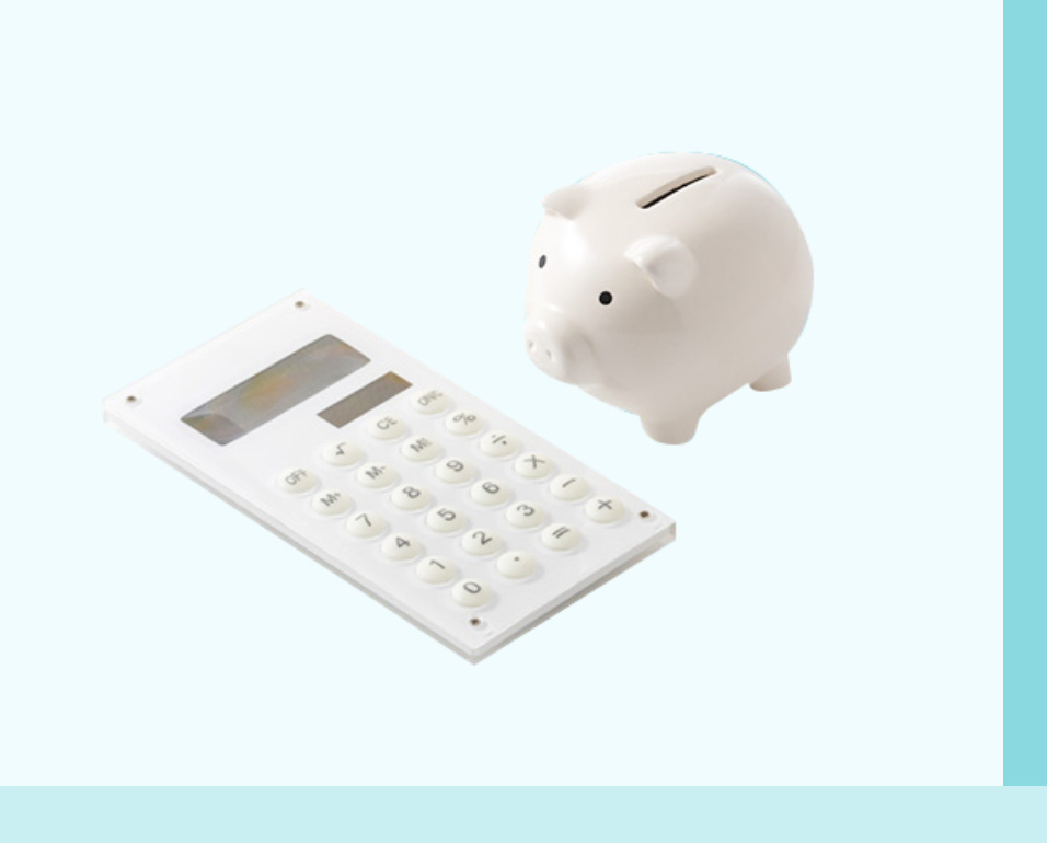 安心の定期制治療費